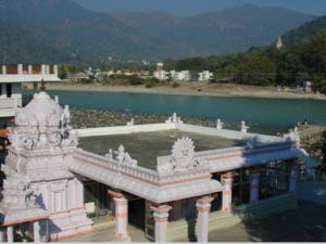 Swamiji'sashram